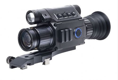 PARD NV008 Digital Night Vision Day Rifle Scope Handheld Spotter 200m NV range